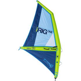 Fanatic Arrow iRIG.ONE grøn/blå
